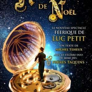 """""""Noel des Cathedrales"""", a la Cathedrale St.-Aubain"""