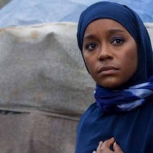 """""""A Girl from Mogadishu"""" (Mary McGuckian)"""