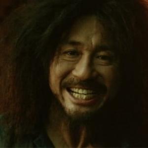 """""""Old Boy"""" (Park Chan-wook), """"Grand-Prix"""", en 2004, au """"Festival de Cannes"""""""