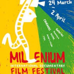 "Echos du ""Festival international du Film documentaire Millenium"""