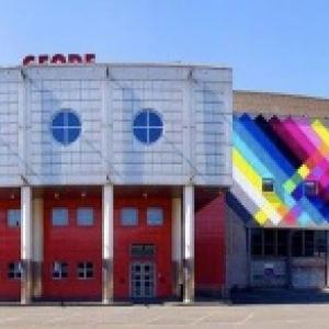 "(c) ""Charleroi Expo"""