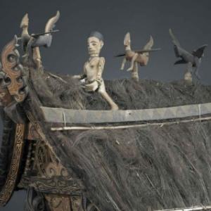 """(c) """"Arkadius""""/""""Museum National Indonesia"""""""