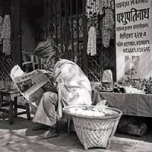 En Inde (c) Pierre Ameye