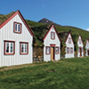 """Islande, au Gre du Vent"" (Annie Regior)"
