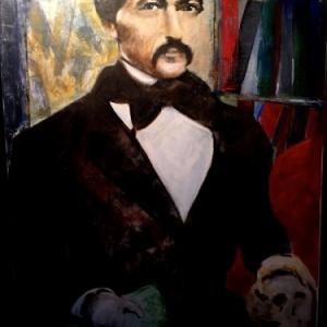 Portrait d un Aieul (c) Herve Rioux