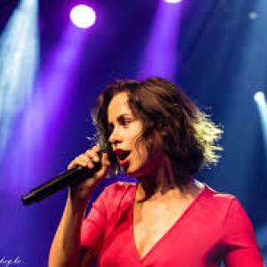 "Mia Lena (c) ""Brussels Summer Festival"""