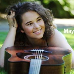 """""""Maya"""", la jeune chanteuse belgo-turque, de Grez-Doiceau, fetant son 1er """"Extended Play"""""""