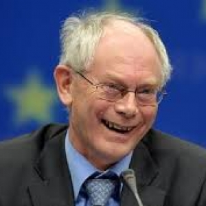 """Herman Van Rompuy (c) """"telegraph.co.uk"""""""