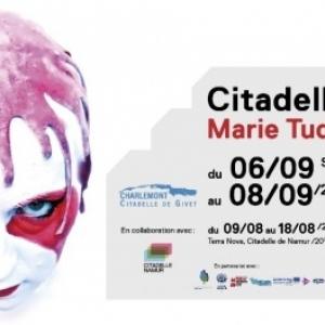 """""""Marie Tudor"""", du Théâtre en plein Air, à la Citadelle de Namur, du 09 au 18 Août"""