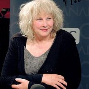 """Yolande Moreau au """"FIFF"""" 2013"""