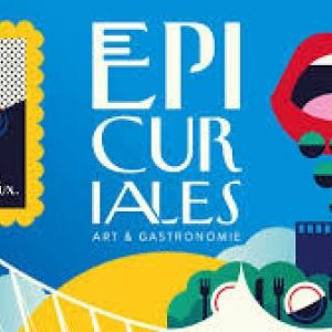 """13èmes """"Epicuriales"""", à Liège, du 01 au 05 Juin"""