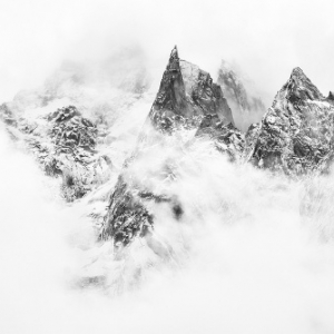 """Conference : """"La Photographie de Montagne en Noir et Blanc"""", par (c) Jerome Obiols"""