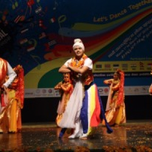 """Nepal : """"Everest Nepal Cultural Group"""""""