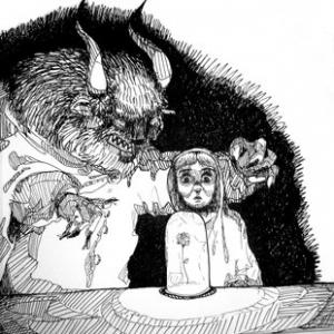 Illustration de Marie Clesse