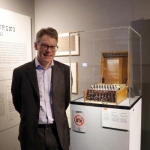 Sir John Dermot Turing