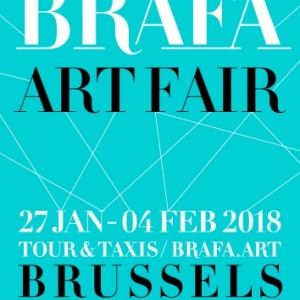 "Philippe Berthet, chez ""Huberty & Breyne"", à la ""BRAFA"", jusqu'au 04 février"