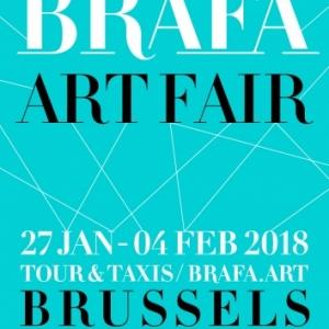 Jacques de Loustal, à la « BRAFA », jusqu'au 04 février