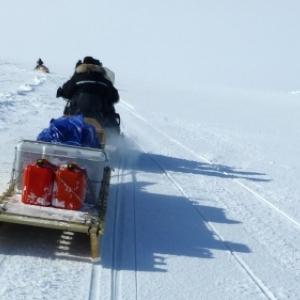 En Arctique, chez les Inuits