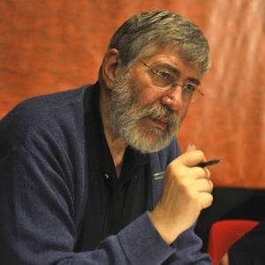 Patrice Serres, dessinateur de « L'Espion venu du Ciel »