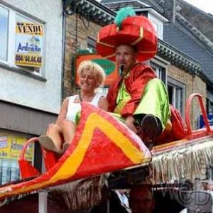 Carnaval du soleil 2011 - 9521 - video 08
