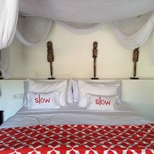 Slow Gili Air
