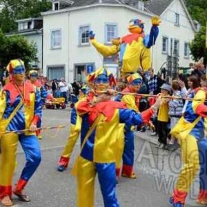 Carnaval du soleil 2011 - 9450- video 01