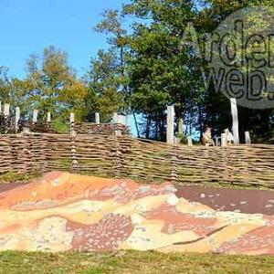 fortification celtique-546