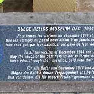 Bulge relics museum-52