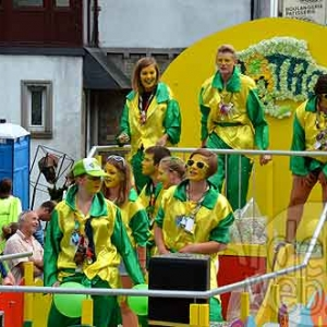 Carnaval du Soleil - 7968