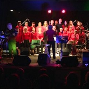 """Groupe vocal """"Petite Marie"""""""