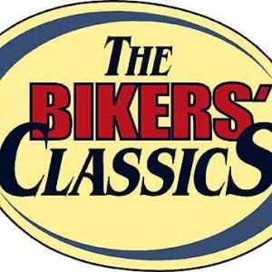 Wayne Gardner aux Bikers' Classics