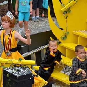 Houffalize carnaval du soleil 2012-photo 8789