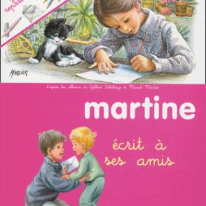 Marcel Marlier , Martine , Casterman-14