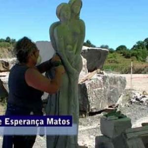 Rencontres Internationales de Sculpture de Sprimont 2016 - video 02
