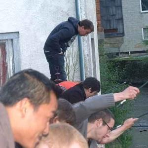 La fete des voisins