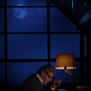 Corps de textes. Ecrivain de nuit Phil Griffin-