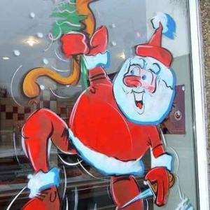 vitrine de Noel - photo 8464