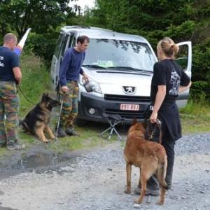 MESA 2012 Bastogne- photo 5289