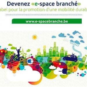 E-space