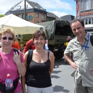 MESA 2012 Bastogne- photo 5529