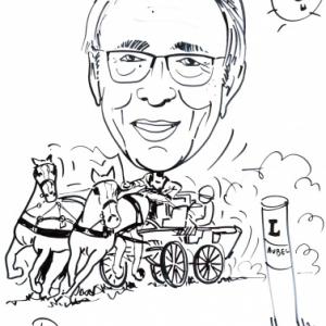 EIFFAGE-caricature- attelage