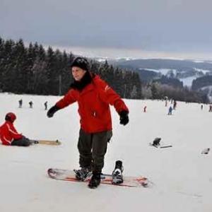 Ski action en ardenne - photo 23