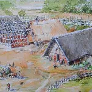 10 : la Cité de la Prehistoire Aven d'Orgnac