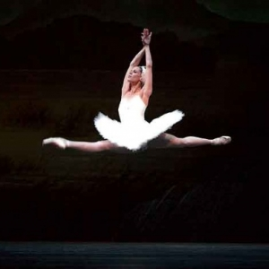 Igone de Jongh, Het Nationale Ballet, Pays-Bas-Les Hivernales de la Danse LIEGE