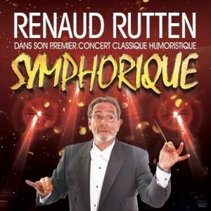 Symphorique avec Renaud Rutten