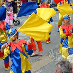 Carnaval du Soleil - 7882