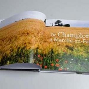 Entre Famenne et Ardenne - 3238