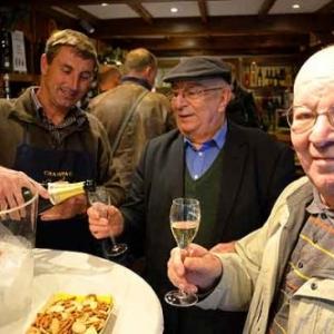 Degustation gratuite de vin en avec les vignerons -7227