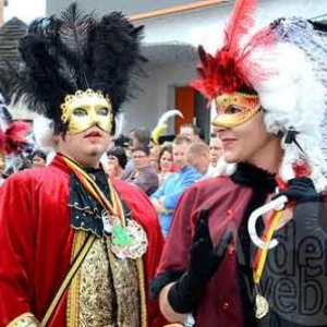 Carnaval du soleil 2011 - 9584- video 04
