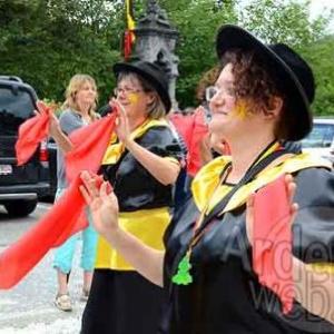 Carnaval du soleil 2011 - 9755 - video 07